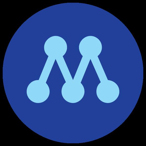 Logga för A ModeratWeb